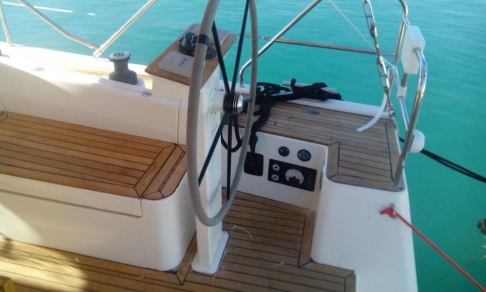 Huur Zeilboot met of zonder schipper D&d in Trogir