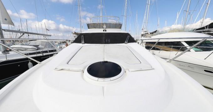 Huur Motorboot met of zonder schipper Sunseeker in Sukošan