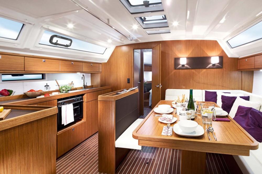 Jachthuur in Baie Sainte Anne - Bavaria Bavaria 46 Cruiser via SamBoat