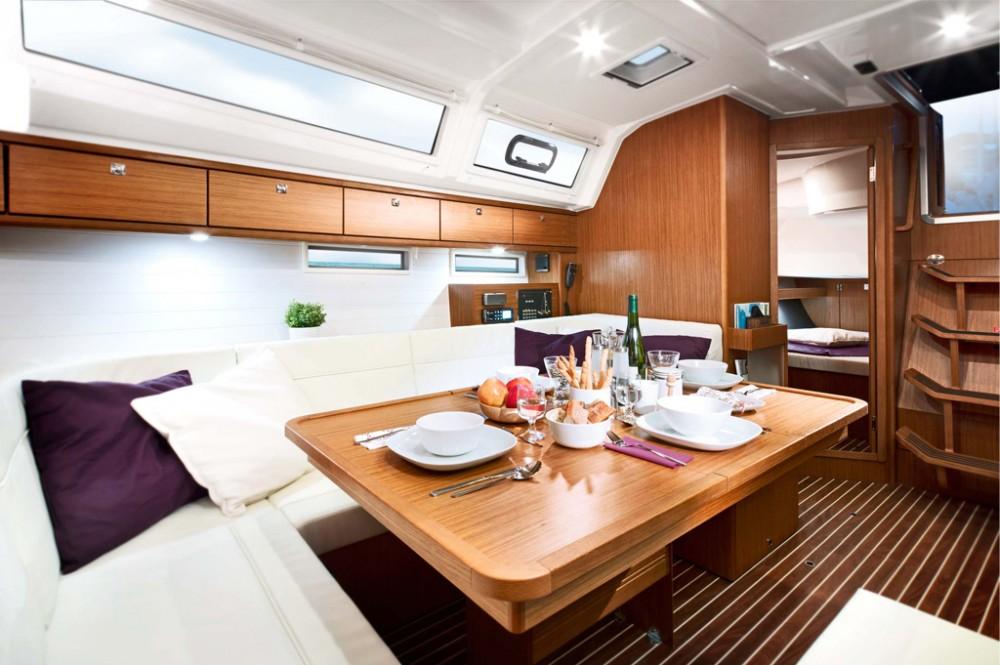 Bootverhuur Bavaria Bavaria 46 Cruiser in Baie Sainte Anne via SamBoat