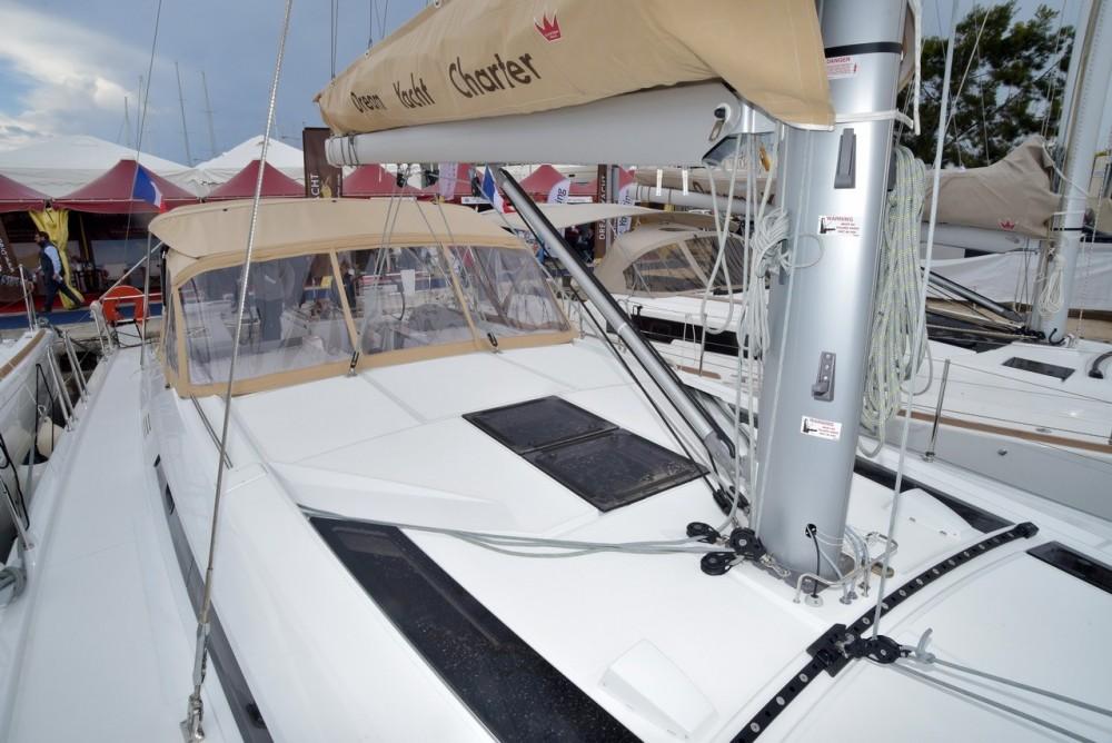 Jachthuur in Κως - Bénéteau Oceanis 51.1 via SamBoat