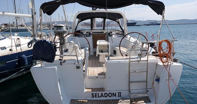 Huur Zeilboot met of zonder schipper Bénéteau in Lávrio