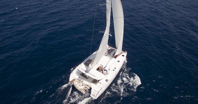 Verhuur Catamaran in Mykonos (Island) - Lagoon Lagoon 450