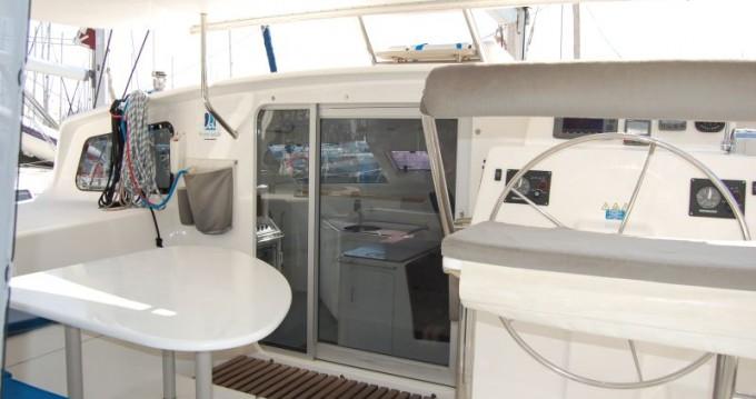 Verhuur Catamaran Voyage met vaarbewijs