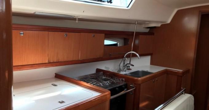 Bénéteau Oceanis 43 te huur van particulier of professional in Tenerife