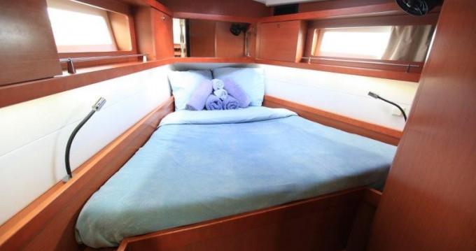 Huur Zeilboot met of zonder schipper Bénéteau in Tortola