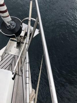 Huur een Bénéteau Oceanis 461 in Palma de Mallorca