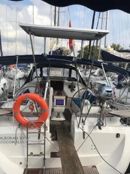 Huur Zeilboot met of zonder schipper Elan in Tenerife