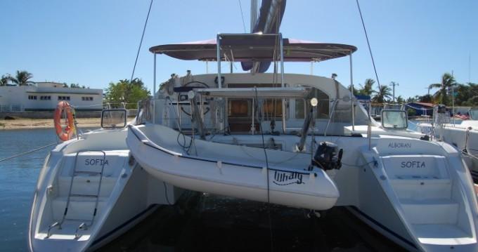 Bootverhuur Cienfuegos goedkoop Lagoon 410