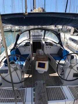 Verhuur Zeilboot in Palma de Mallorca - Bénéteau Oceanis 43