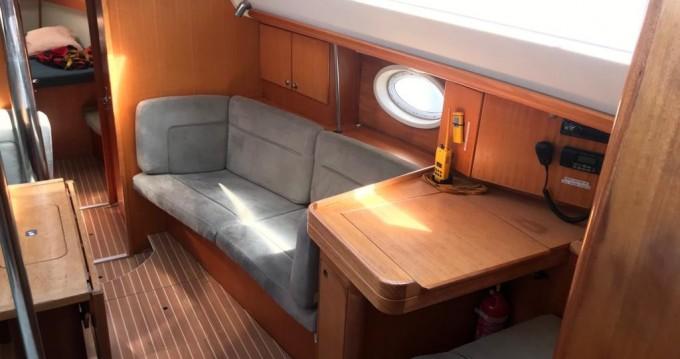 Verhuur Zeilboot in Palma de Mallorca - Elan Impression 434