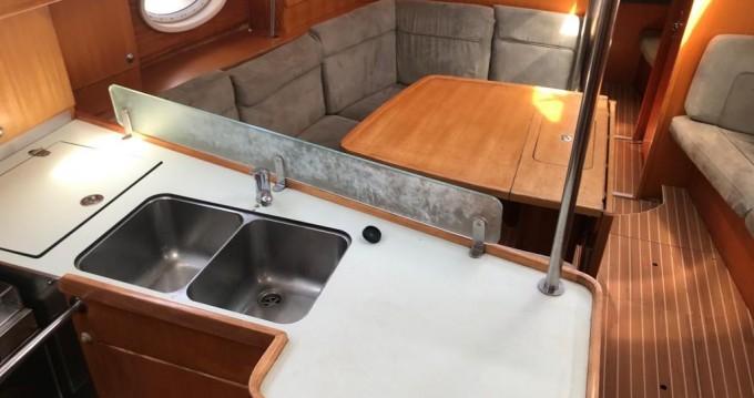 Verhuur Zeilboot in Tenerife - Elan Impression 434