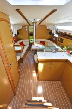 Bootverhuur  Sun Odyssey 36i in Korfoe via SamBoat
