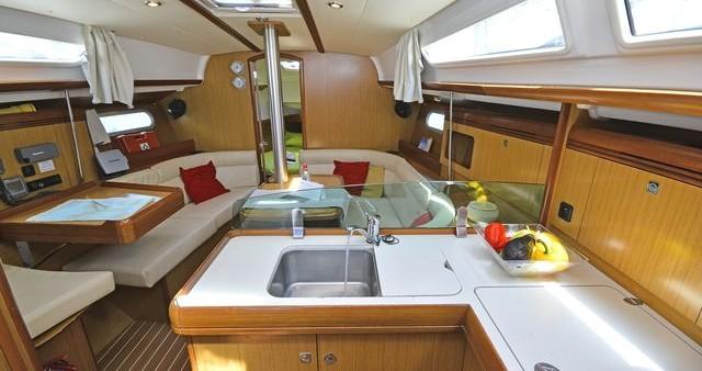Jachthuur in Korfoe -  Sun Odyssey 36i via SamBoat