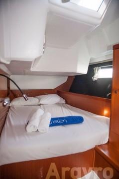 Zeilboot te huur in Lefkas Egremni voor de beste prijs