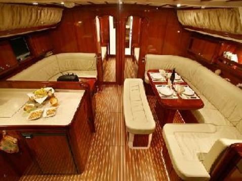 Jachthuur in Athene - Ocean-Yachts Ocean Star 56.1 via SamBoat