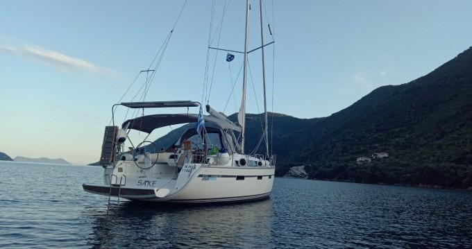 Jachthuur in Lefkada (Island) - Bavaria Cruiser 41 via SamBoat