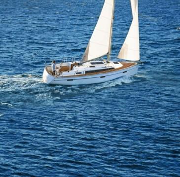 Verhuur Zeilboot in Vodice - Bavaria Cruiser 37