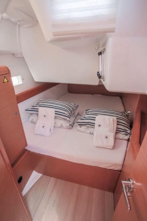 Huur Zeilboot met of zonder schipper Jeanneau in Kroatië