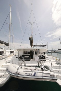 Catamaran te huur in Biograd na Moru voor de beste prijs