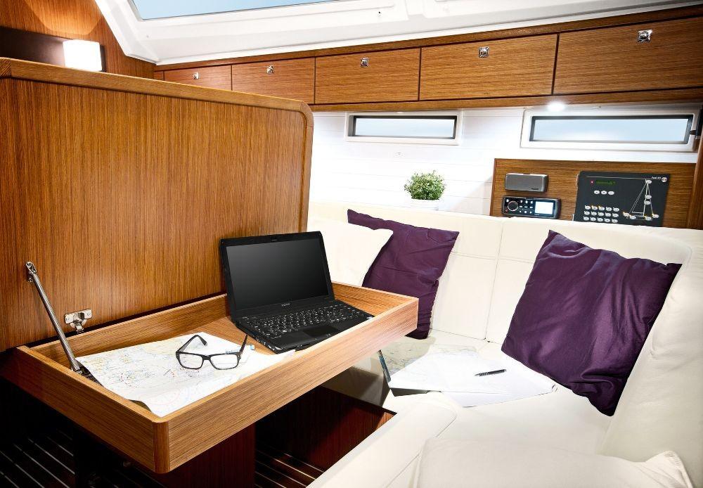 Bootverhuur Volos goedkoop Bavaria Cruiser 46 - 4 cab.