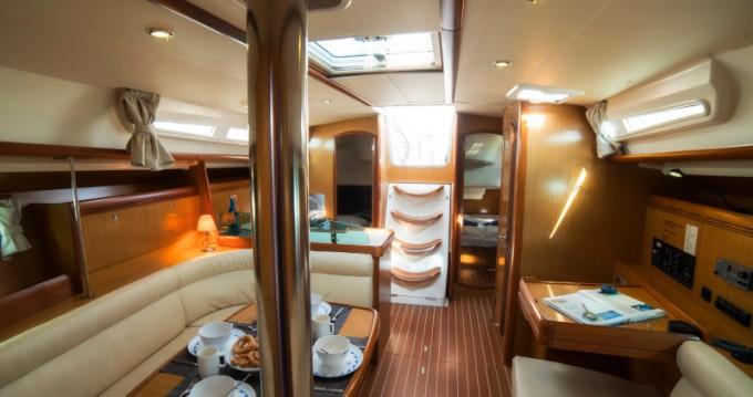 Jachthuur in Volos - Jeanneau Sun Odyssey 42i via SamBoat