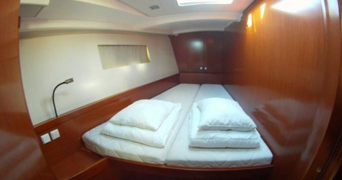 Bénéteau Oceanis 45 te huur van particulier of professional in