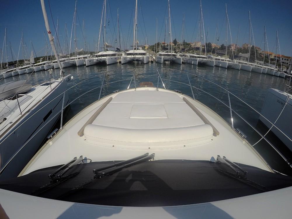 Bootverhuur Marex Marex 375 in Šibenik via SamBoat