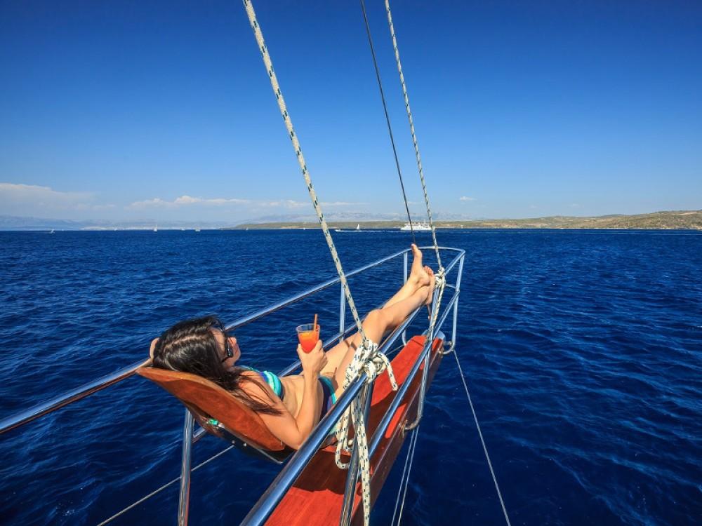 Huur Zeilboot met of zonder schipper  in ACI Marina Dubrovnik