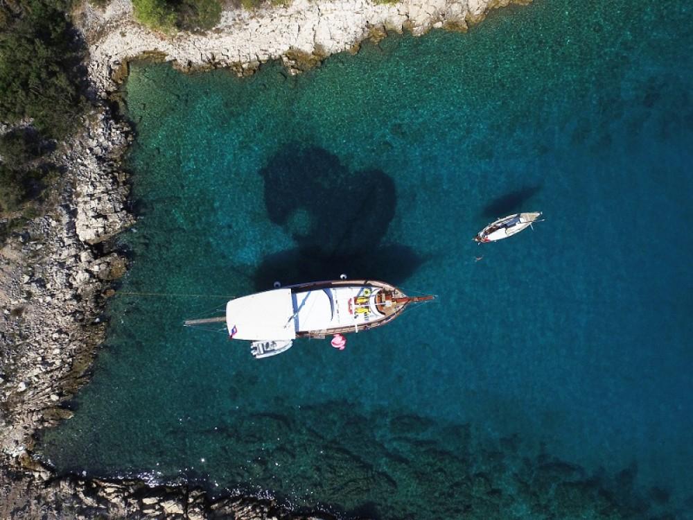 Verhuur Zeilboot  met vaarbewijs