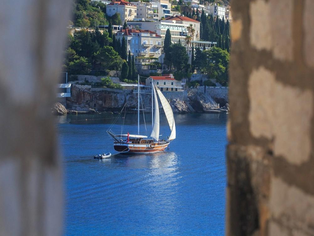 Bootverhuur  Gulet Allure in ACI Marina Dubrovnik via SamBoat