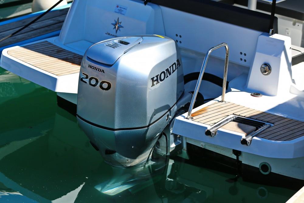 Bootverhuur D-Marin Borik goedkoop Merry Fisher 795