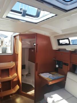 Huur een Bavaria Cruiser 33 in Zadar