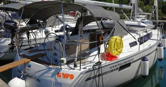 Bootverhuur Bavaria Cruiser 33 in Zadar via SamBoat