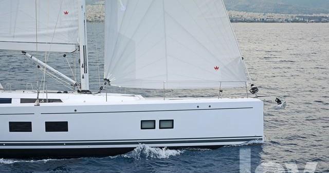 Huur Zeilboot met of zonder schipper  in Lefkas Egremni