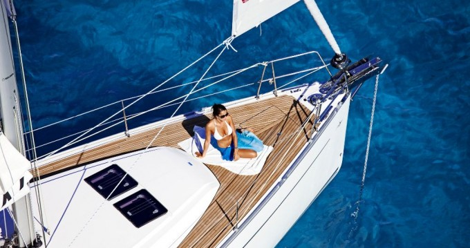 Bavaria Cruiser 46 te huur van particulier of professional in Pomer