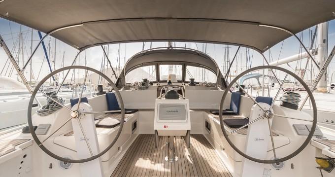 Zeilboot te huur in Saint Lucia Island voor de beste prijs