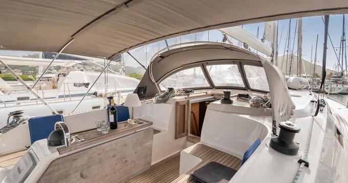 Jachthuur in Saint Lucia Island - Bavaria Cruiser 46 via SamBoat