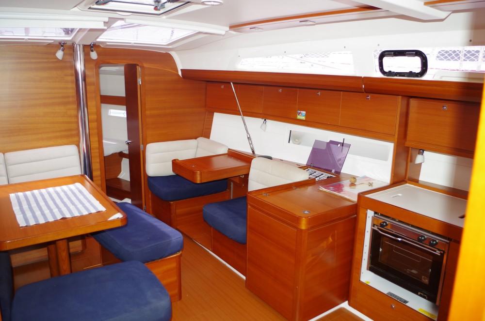 Huur Zeilboot met of zonder schipper Dufour in Sukošan