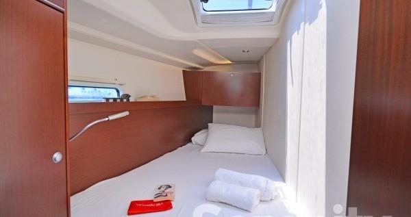 Bootverhuur Hanse Hanse 445 in Rhodes via SamBoat