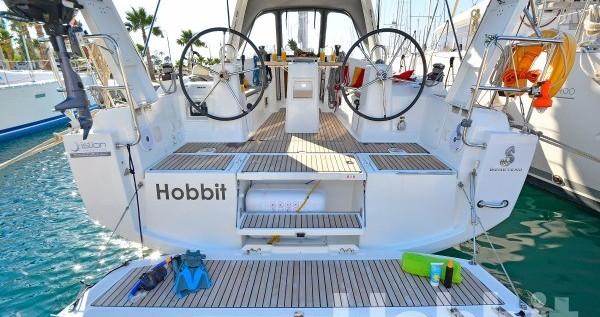 Jachthuur in Kos -  Oceanis 35 via SamBoat