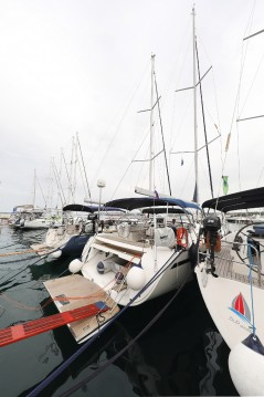 Bootverhuur Bavaria Cruiser 55 in Biograd na Moru via SamBoat