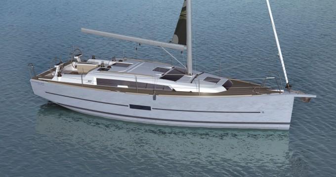 Verhuur Zeilboot in Pomer - Dufour Dufour 360 Grand Large