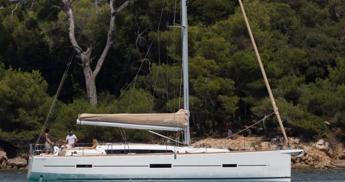 Huur Zeilboot met of zonder schipper Dufour in Biograd na Moru