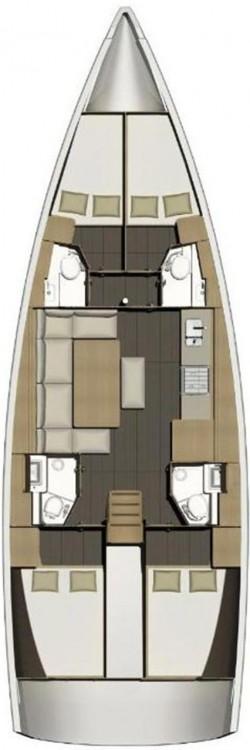 Zeilboot te huur in Trogir voor de beste prijs