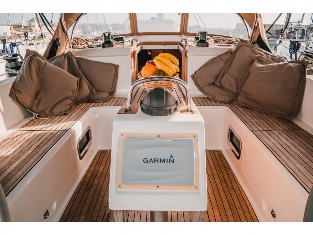 Bootverhuur  goedkoop Bavaria Cruiser 46