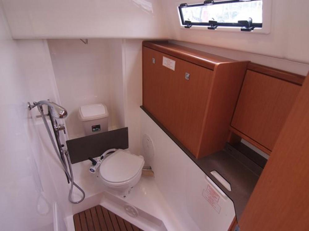Bavaria Bavaria Cruiser 33 te huur van particulier of professional in Krk