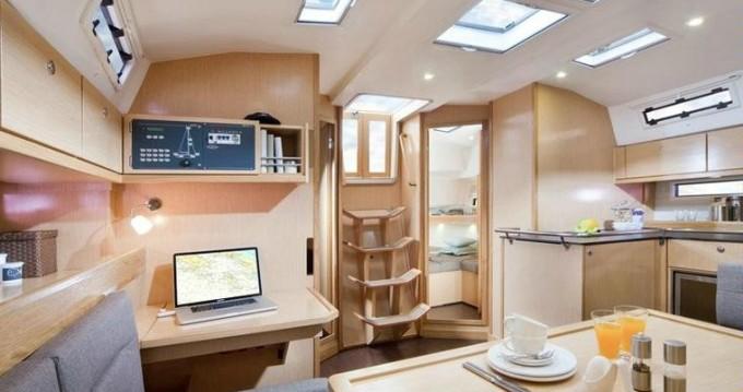 Bavaria Cruiser 45 te huur van particulier of professional in Kos