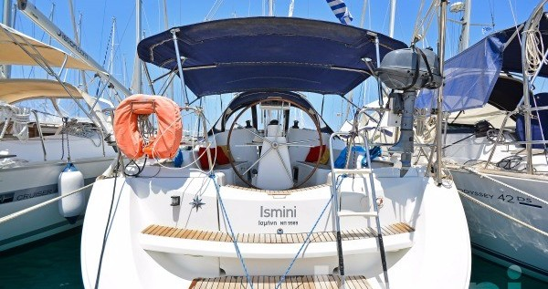 Bootverhuur Jeanneau Sun Odyssey 36i in Kos via SamBoat