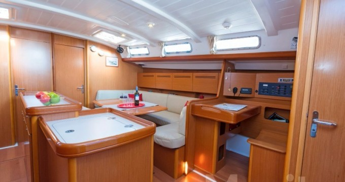 Huur Zeilboot met of zonder schipper Bénéteau in Athene